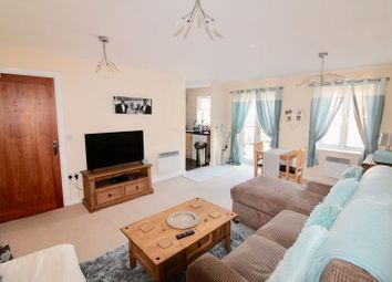 Thumbnail 1 bed flat for sale in Pipkin Close, Pontprennau, Cardiff