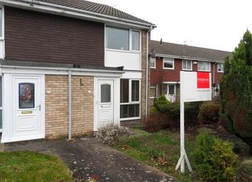 Thumbnail 2 bed property to rent in Chichester Close, Brunton Bridge, Newcastle Upon Tyne
