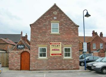 Thumbnail Property to rent in ( Selby Town Centre), Gowthorpe, Selby, North Yorkshire