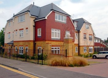 Thumbnail 2 bed flat for sale in The Corner House Windmill Lane, Ewell