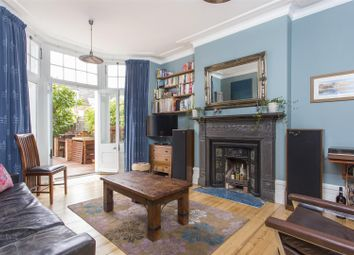 Thumbnail 3 bed maisonette for sale in Durley Road, Stamford Hill, London