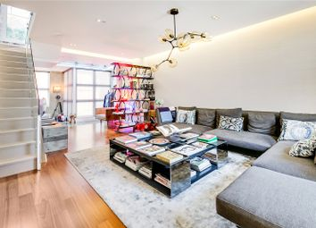 Thumbnail 5 bed terraced house for sale in Westmoreland Terrace, London