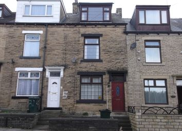 Thumbnail 4 bedroom terraced house to rent in Northside Terrace, Bradford