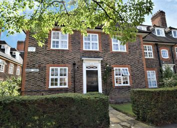 Thumbnail 3 bed flat for sale in Bigwood Road, London
