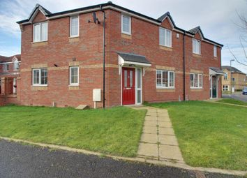 Thumbnail 3 bed semi-detached house for sale in Whysall Road, Long Eaton, Nottingham