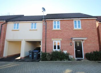 Thumbnail 3 bed semi-detached house for sale in Barons Crescent, Trowbridge, Wiltshire