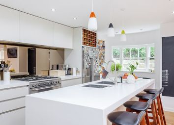 Thumbnail 5 bedroom semi-detached house for sale in Cassland Crescent, Victoria Park, Hackney