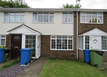 Thumbnail 3 bed terraced house for sale in Regency Court, Sittingbourne, Kent