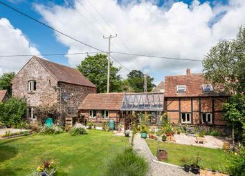 Thumbnail 3 bed detached house for sale in Church Pulverbatch, Pulverbatch, Shrewsbury