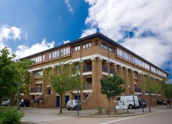 Thumbnail 1 bed flat for sale in North Fourteenth Street, Central Milton Keynes, Buckinghamshire