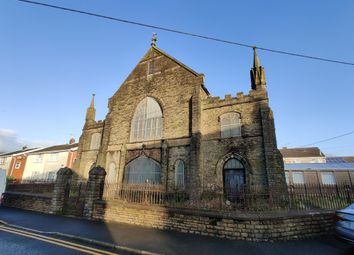 Thumbnail Property for sale in Chapel Street, Gorseinon, Swansea