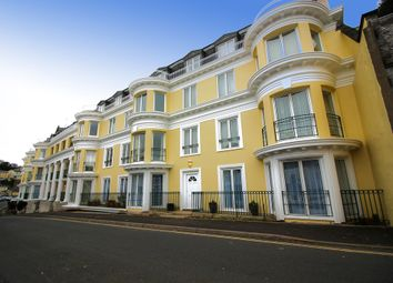 Thumbnail 2 bed flat for sale in The Vinery, Montpellier Road, Torquay
