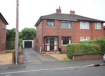 Thumbnail 2 bed semi-detached house for sale in Sycamore Avenue, Newhey, Rochdale, Greater Manchester