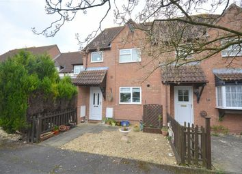 Thumbnail 3 bed terraced house to rent in Tirley Close, Quedgeley, Gloucester