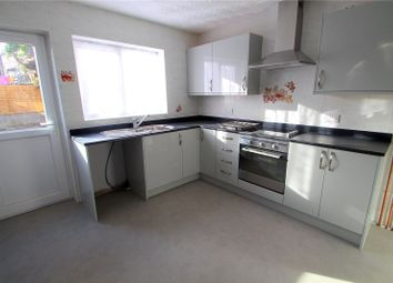 Thumbnail 3 bed semi-detached house to rent in Marksbury Road, Bedminster, Bristol