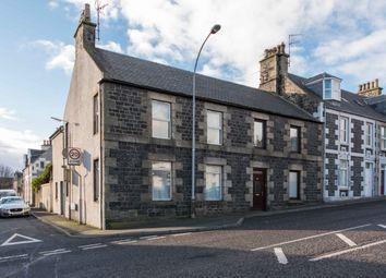 Thumbnail 2 bed flat for sale in Stuart Street, Banff, Aberdeenshire
