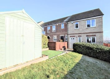 3 bed town house for sale in Bracken Court, Barnsley S70