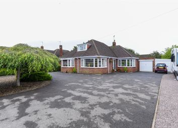Thumbnail 3 bedroom bungalow for sale in Freiston Road, Boston