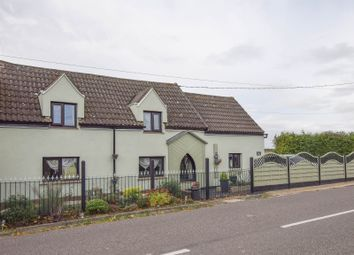 Thumbnail Semi-detached house for sale in Bunters Road, Wickhambrook, Newmarket