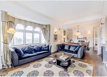Thumbnail 4 bedroom flat for sale in Neville Court, Abbey Road, St Johns Wood