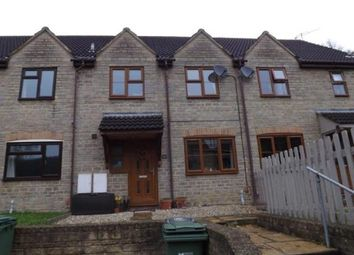 Thumbnail 3 bed terraced house for sale in Cedar Drive, Dursley, Gloucestershire