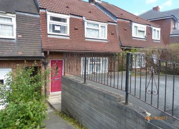 Thumbnail 3 bedroom property for sale in Cliffe Street, Batley, West Yorkshire.