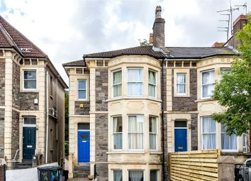 3 bed maisonette for sale in Sussex Place, Montpelier, Bristol BS2