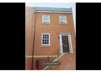 Thumbnail 1 bed flat to rent in Chester Street, Shrewsbury