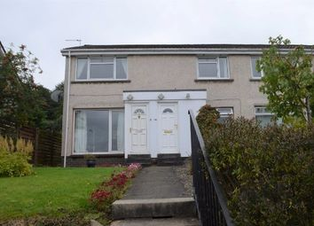 Thumbnail 2 bed flat to rent in Gairloch Crescent, Redding, Falkirk