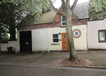 Thumbnail 1 bed flat to rent in Clumber Road West, The Park, Nottingham