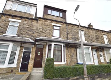 Thumbnail 4 bed terraced house for sale in Thornbury Avenue, Bradford, West Yorkshire