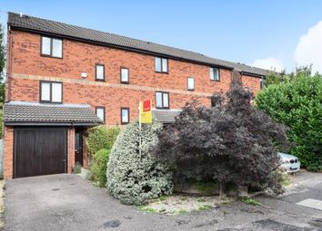 Thumbnail 4 bed semi-detached house to rent in Brook Lane, Berkhampstead