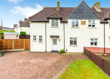 Thumbnail 3 bed semi-detached house for sale in Turpington Lane, Bromley