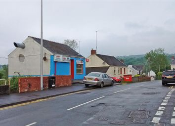 Thumbnail Commercial property for sale in Heol Y Pentre, Ponthenry, Llanelli