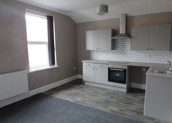 Thumbnail 2 bed flat to rent in Amherst Crescent, Barry