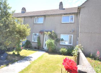 Thumbnail 3 bed terraced house for sale in Lower Parc Estate, Gweek, Helston