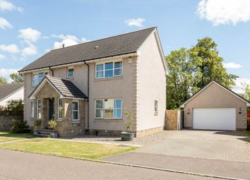 Thumbnail 5 bed detached house for sale in James Blair Close, Grange, By Errol