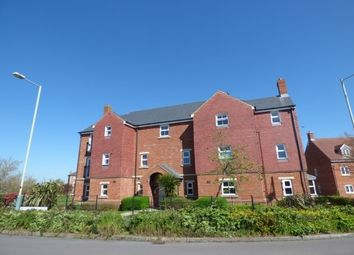 Thumbnail 2 bed flat to rent in Queen Elizabeth Drive, Swindon