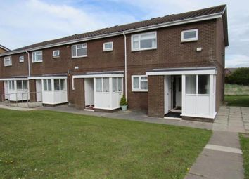 Thumbnail 2 bed flat for sale in Kincraig Place, Blackpool