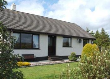 Thumbnail 3 bed detached house for sale in 1 And 2 Ose, Struan, Isle Of Skye, Struan, Isle Of Skye
