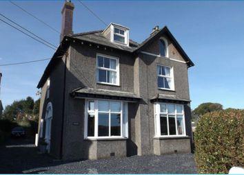 Thumbnail 6 bed detached house for sale in Llanbedrog, Pwllheli, Gwynedd