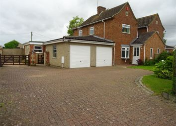 Thumbnail 4 bed semi-detached house for sale in Inglesham, Inglesham, Swindon, Wiltshire
