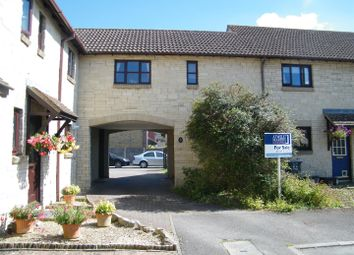 Thumbnail 1 bedroom terraced house for sale in Jasmine Close, Calne