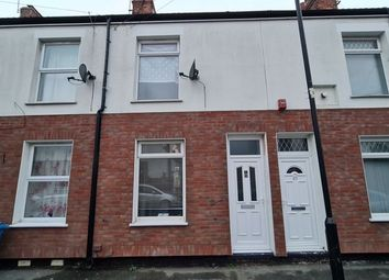 Thumbnail 2 bed terraced house to rent in Cadogan Street, Hull