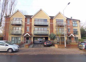 Thumbnail 2 bedroom flat to rent in Honeysuckle Court, Buckhurst Hill