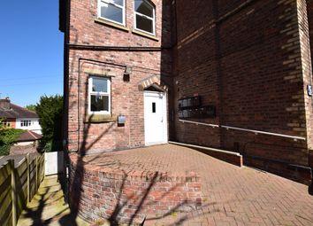 Thumbnail 1 bedroom flat for sale in 42 Shrewsbury Road, Prenton