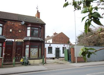 3 bed end terrace house for sale in Dansom Lane North, Hull, East Yorkshire HU8