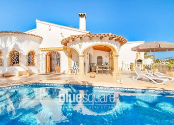 Thumbnail 3 bed property for sale in Calpe, Valencia, 03710, Spain