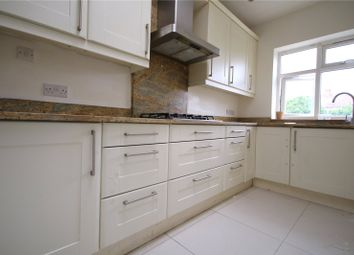 Thumbnail 4 bed semi-detached house to rent in The Dene, Wembley