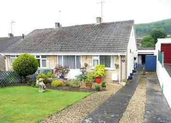 Thumbnail 2 bed semi-detached bungalow for sale in Knightcott Park, Banwell